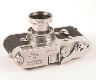 Leica M3 no. 921597