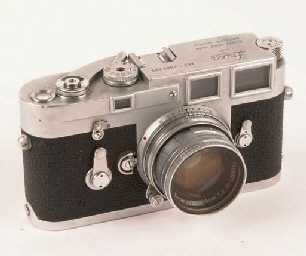 Leica M3 outfit
