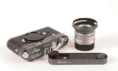 Leica MP LHSA no. 3001366