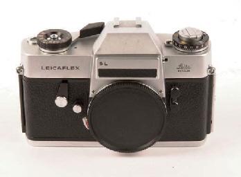 Leicaflex SL no. 1198440