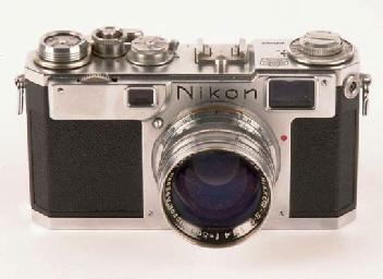 Nikon S2 no. 6170023