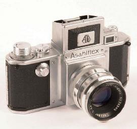 Asahiflex IIa no. 67060