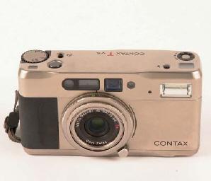 Contax Tvs no. 36720