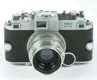 Kodak Ektra no. 3382