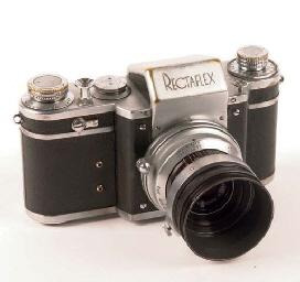 Rectaflex 1300 no. 29146