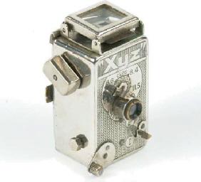 XYZ camera