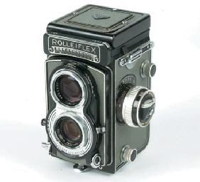 Rolleiflex T no. 2148179
