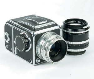 Hasselblad 1600 no. CH 11918