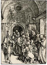 The Circumcision (B. 86; M., H