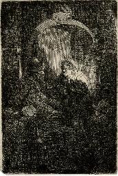 The Schoolmaster (B., Holl. 12
