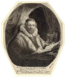Jan Uytenbogaert, Preacher of