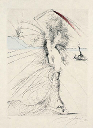 Venus aux Fourrures (M. & L. 3