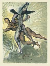 Dante Alighieri, Die Göttliche