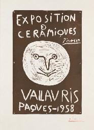 Exposition de Céramiques Valla