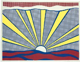 Sunrise (Corlett II.7)