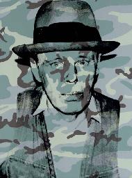 Für Joseph Beuys, Galerie Bern