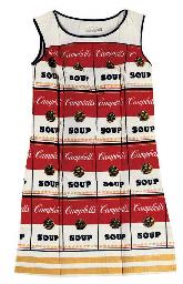 The Souper Dress (not in F. &