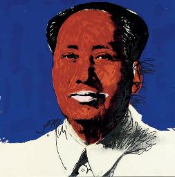 Mao (F. & S. II. 98)