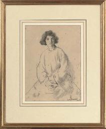 Jacob Kramer (British, 1892-1962)