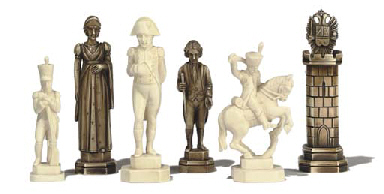 A FRENCH CARVED IVORY FIGURAL