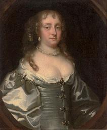 Circle of Sir Peter Lely (Soest, Westphalia 1618-1680 London...
