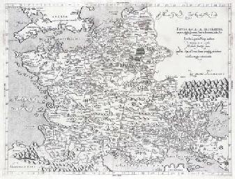FRANCE -- [FINE, Oronce (1494-