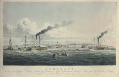 Ramsgate, by T. Sutherland