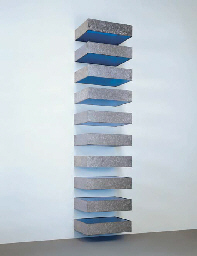 Untitled, 1977 (77-41 BERNSTEIN)