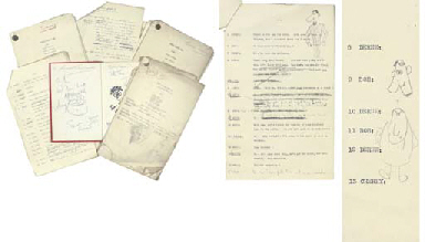 THE GOON SHOW - Jimmy GRAFTON's archive of radio scripts ...