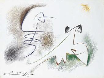 Andrè Masson (1896-1987)