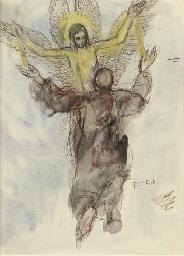 PIETRO CHIESA (SWISS, BORN CIRCA 1878-1959)
