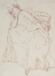 Louis-Roland Trinquesse (Paris circa 1746-circa 1800)