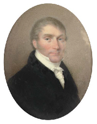 CHARLES BERNY D'OUVILLE, CIRCA