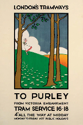 TO PURLEY