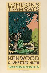 KENWOOD & HAMPSTEAD HEATH