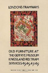 THE GEFFRYE MUSEUM