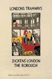 DICKENS' LONDON THE BOROUGH