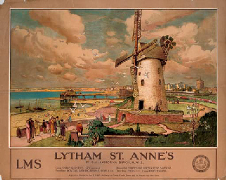 LYTHAM ST. ANNE'S