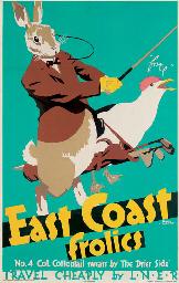 EAST COAST FROLICS, NO.4 COTTO