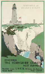REMEMBER THE YORKSHIRE COAST