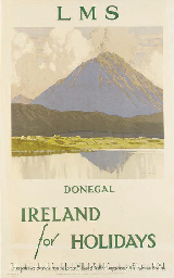 DONEGAL, IRELAND FOR HOLIDAYS