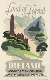 LAND OF LEGEND, IRELAND
