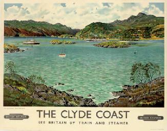 THE CLYDE COAST