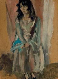 La persane brune