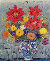 Vase dei fiori