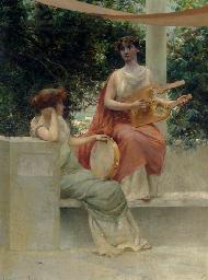 Grecian Girls