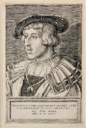 Emperor Ferdinand I (Pauli 91;