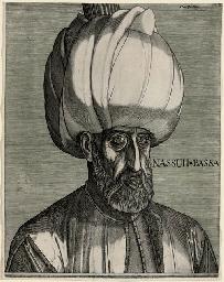 Suleiman II (Holl. 34)