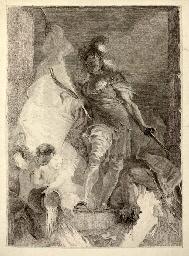 Saint Florian (Nagler 6)