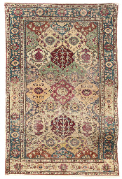 A TURKISH RUG